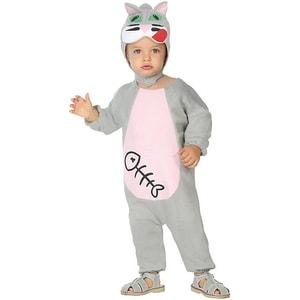 atosa Kostüm Katze
