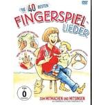 Universal DVD Die 40 besten Fingerspiellieder