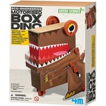 4M Eco-Engineering Motorisierter Box-Dino