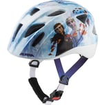 Alpina Fahrradhelm Ximo Disney Frozen 2 45-49