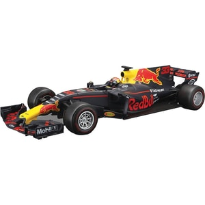 Bburago Bburago 1:18 Red Bull RB 13 Max Verstappen