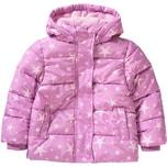 Blue Seven Baby Winterjacke für Mädchen