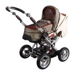 sunnybaby Insektenschutz für Kinderwagen schwarz