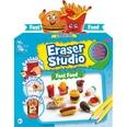 Beluga Eraser Studio Fast Food