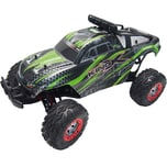 Amewi RC Modellbau X-King 4WD 1:12 Monstertruck GRÜN