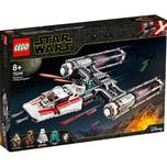 LEGO 75249 Star Wars: Widerstands Y-Wing Starfighter