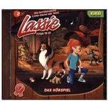 CD Lassie Teil 7 Das Hörspiel zur neuen Serie
