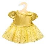 Heless Kleid Sterntaler Gr. 28-35 cm Puppenkleidung