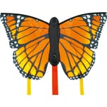 "HQ Butterfly Kite Monarch ""R"""