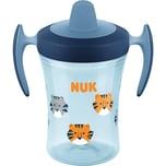 Nuk Trinkbecher Trainer Cup 230 ml Blau Tiger