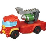 Hasbro Playskool Heroes Transformers Rescue Bots Academy Rescue Power Hot Shot 35cm