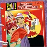Sony CD Die Drei !!! 41- Im Bann des Flamenco