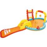 Bestway Lil' Champ Play Center Planschbecken 435x213x117 cm