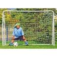 Fußballtor mit Deutschland-Torwand 213 cm