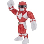 Hasbro Playskool Heroes Mega Mighties Power Rangers Mighty Morphin Power Rangers - Roter Ranger Figu
