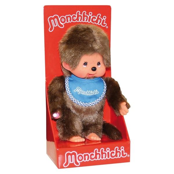 Monchhichi Junge 20 cm