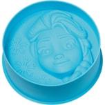 Silikonbackform Die Eiskönigin Elsa