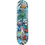 Best Sporting Skateboard A3 Kid Ocotopus
