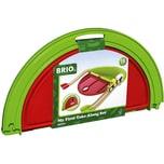 BRIO Mitnehm-Spielkoffer mit Zug