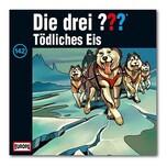 Sony CD Die Drei ??? 142 - Tödliches Eis