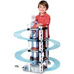 Klein Spielzeug Bosch Parkhaus 5 Ebenen