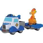 Dickie Toys Helden der Stadt Spielset Helfer der Straße
