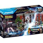 Playmobil® 70574 Adventskalender Back to the Future