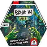 Schmidt Spiele Break In – Area 51