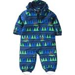 Color Kids Baby Schneeanzug Rimah für Jungen