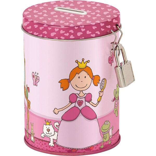 Sigikid Spardose Pinky Queeny 24735