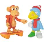 Dickie Toys Helden der Stadt Figurenset