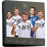 Ringbuchordner DIN A4 DFB-Kollektion 2018