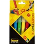 Idena Gelmaler 6 Farben