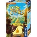Kosmos Lost Cities Mitbringspiel