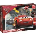 Jumbo Bodenpuzzle 50 Teile Cars 3