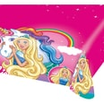 Amscan Partyset Barbie Dreamtopia 62-tlg.