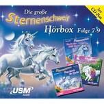 CD Die grosse Sternenschweif Hörbox Folge 7-9
