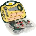 Klein Spielzeug Bosch Akkuschrauber-Koffer mit Zubehör