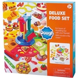Playgo Deluxe Food Set