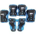 Best Sporting Protektoren blau