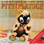 CD Pittiplatsch Das Original