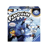 Ravensburger Plitsch Platsch Pinguin