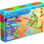 Geomag Confetti 68-tlg.