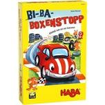 Haba 305260 Bi-Ba-Boxenstopp