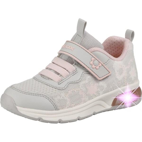 Geox Sneakers Low Blinkies Spaceclub Girl für Mädchen
