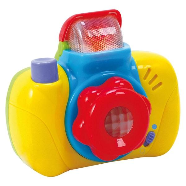Playgo Babykamera mit Licht und Sound