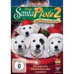 Disney DVD Santa Pfote 2 - Die Weihnachts-Welpen