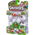 Top Media Smashers Collectables Serie 2 - Blister mit 8 Kugeln