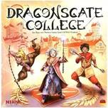 Asmodee Dragonsgate College Spiel