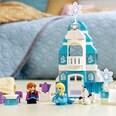 LEGO 10899 Duplo: Disney Frozen Elsas Eispalast